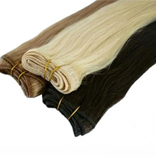 Tissage Indien 110 gr 50 cm Remy Hair