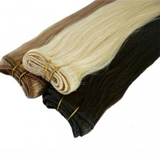 Tissage Indien 110 gr 65 cm Remy Hair