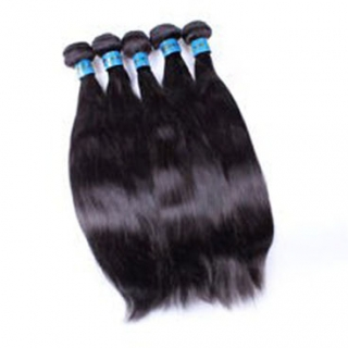 Tissage Virgin Brésilien 110 gr 65 cm Remy Hair