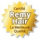 KIT CLIPS LISSE REMY 120 GR 50 CM LONG