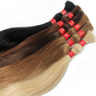 25 MECHES BRAZIL HAIR 1 GR